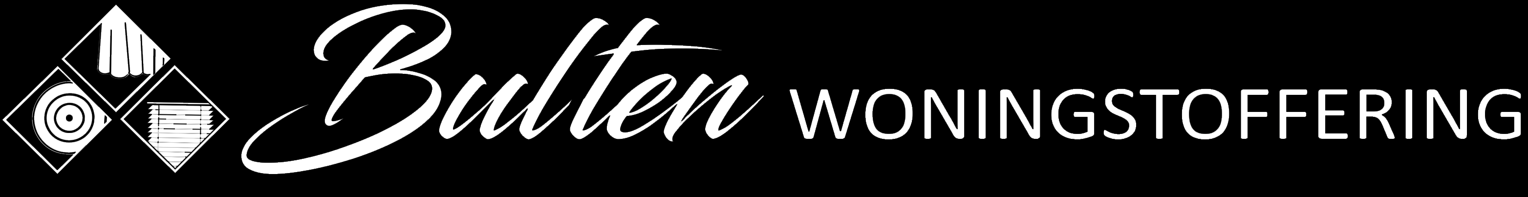 Bulten woningstoffering logo